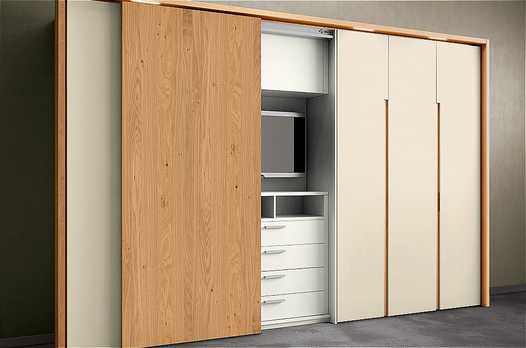 Hulsta mioletto ii wardrobe for Sideboard xelo