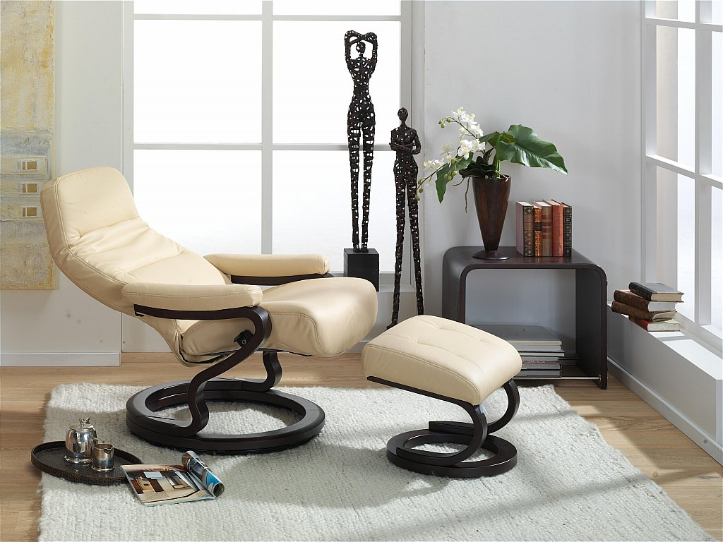 Exquisit Himolla Zerostress Dekoration Von - Recliner Chair