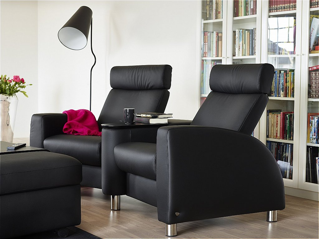 stressless arion chairs. Black Bedroom Furniture Sets. Home Design Ideas