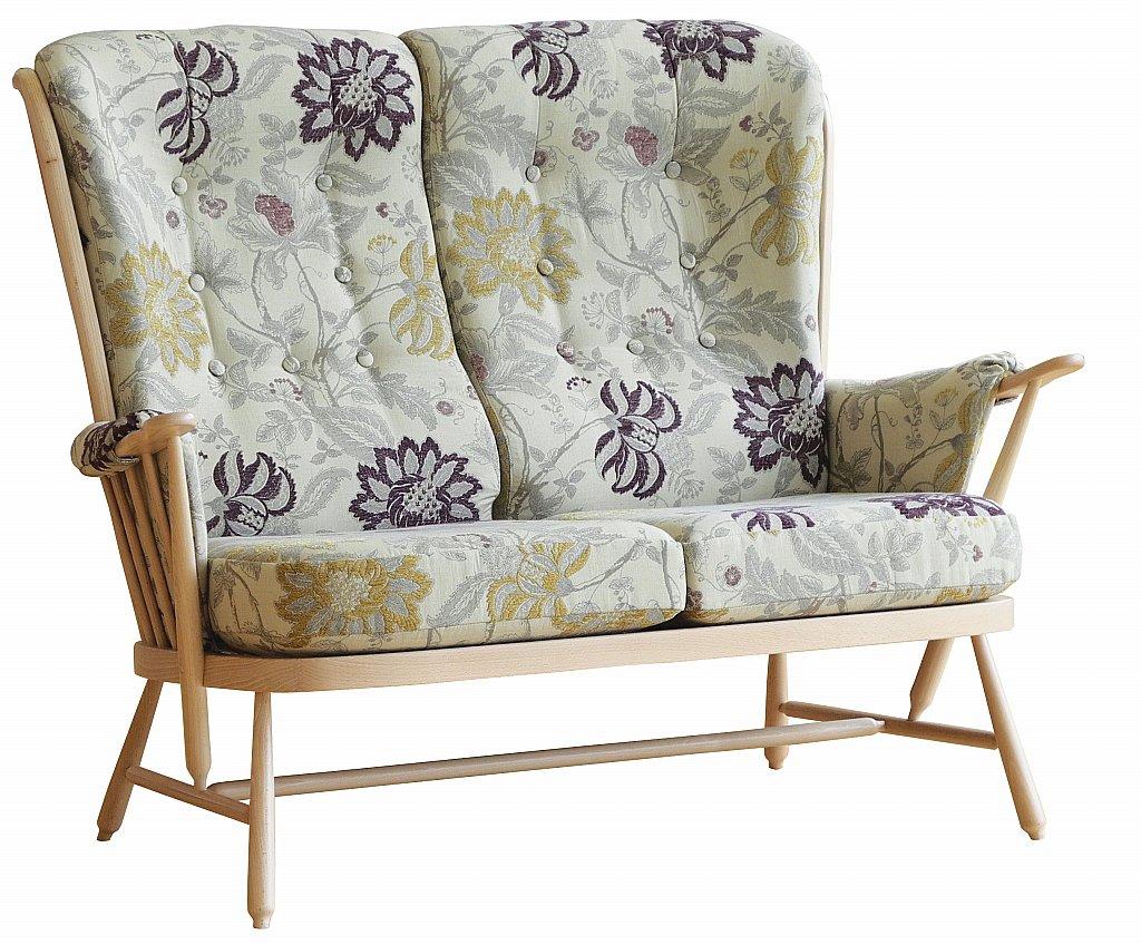 Ercol Evergreen 2 Seater Sofa