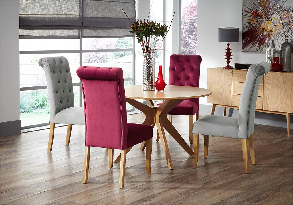 serene - chiswick dining chair