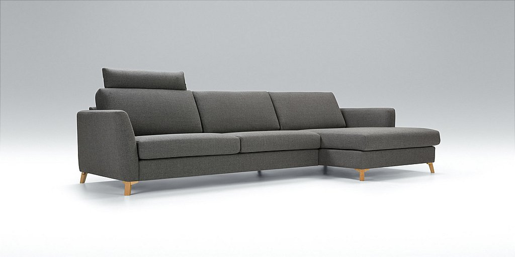 Sits Quattro Chaise End Sofa