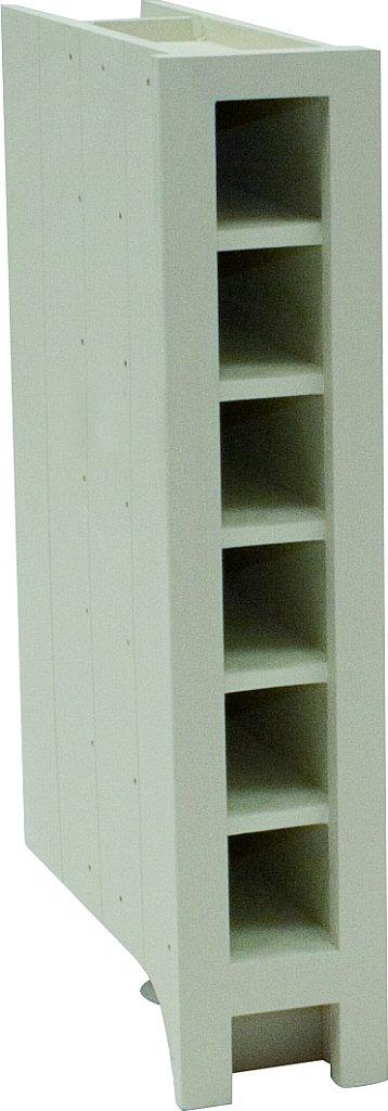 Neptune - Chichester Wine Rack Base Cabinet