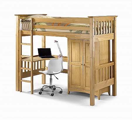 Bedsitter Bunk Bed