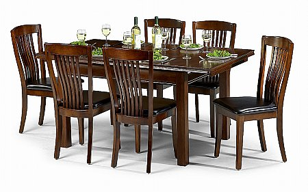 Canterbury Dining Table