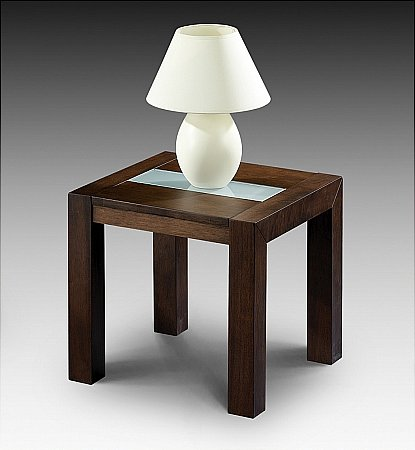 Santiago Lamp Table