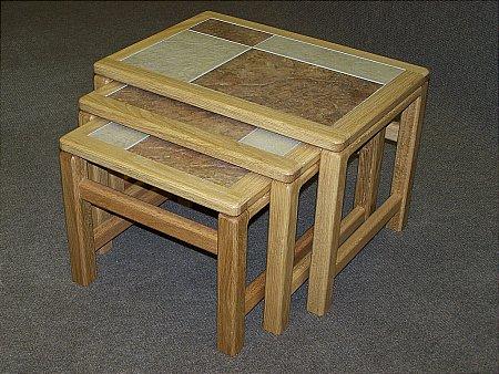 Monaco Nest of Tables