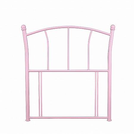 Penny Headboard in Pink Gloss