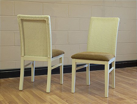 Barley Loom Dining Chair