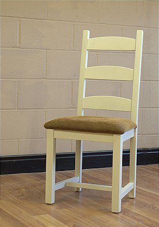 Barley Ladderback Dining Chair