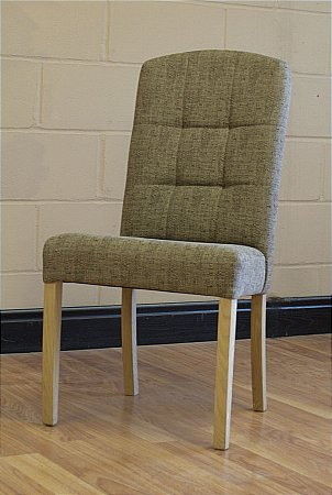 Barley Upholstered Dining Chair