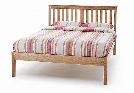 Salisbury Low Foot End Bedstead