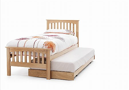 Windsor Guest Bed