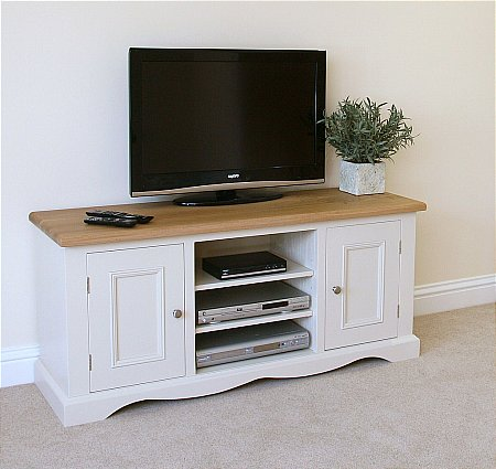 Barley 54in Wide Entertainment Unit