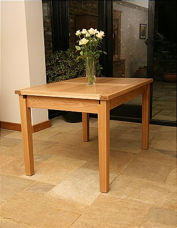 Elements Extending Dining Table