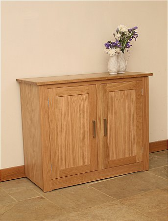 Elements 3ft 6in Sideboard with 2 Doors