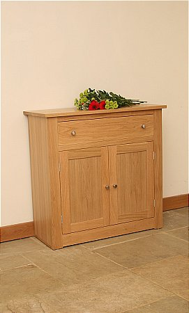 Elements Hall Cupboard with 1 Drawer