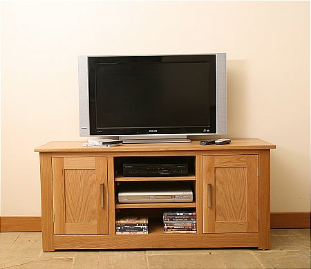 Elements 4ft 6in Entertainment Unit