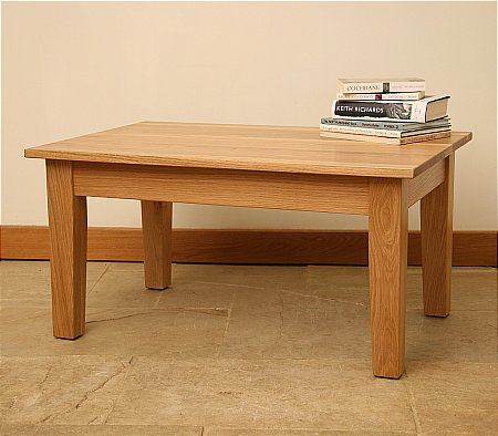 Elements Small Coffee Table