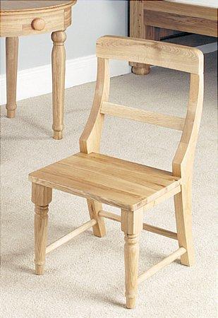 Amelie Oak Play Chair