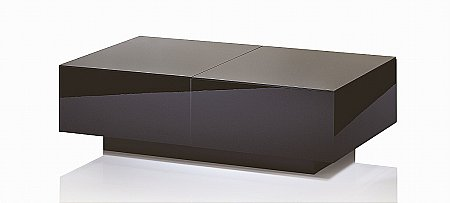Ultimate G-CT Black Coffee Table