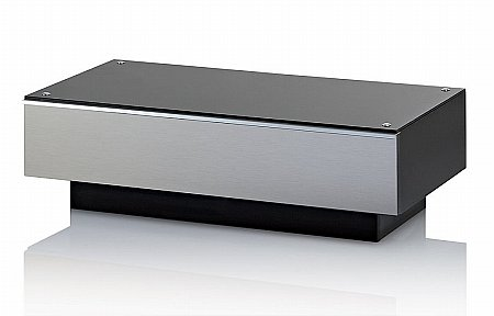 Ultimate G-DRW 86 Inox TV Stand