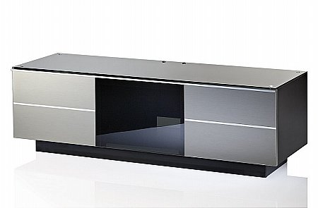 Ultimate G-G 135 Inox TV Stand