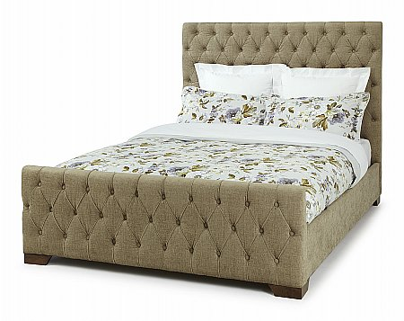 Lillian Bedstead in Fudge