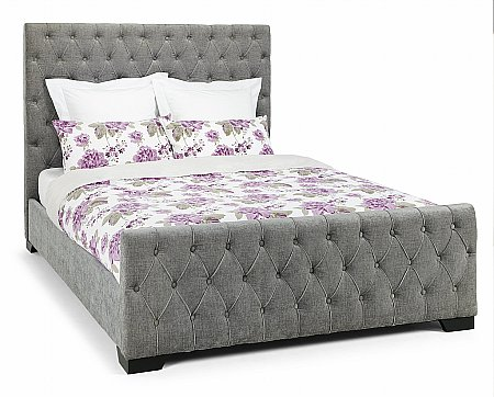 Lillian Bedstead in Steel