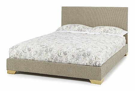 Emily Bedstead in Latte