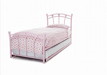 Jemima Girls Guest Bed