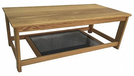 Kudos Lacquered Large Coffee Table