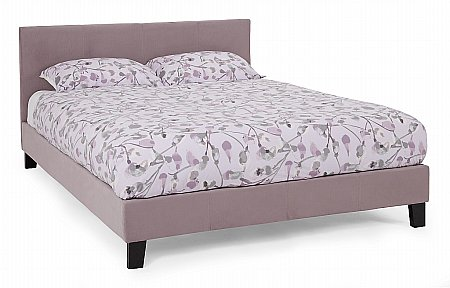 Evelyn Bedstead in Lavender