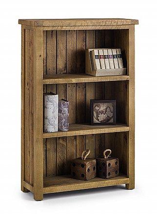 Aspen Low Bookcase