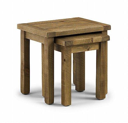 Aspen Nest of Tables