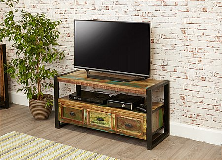 Urban Chic TV Unit