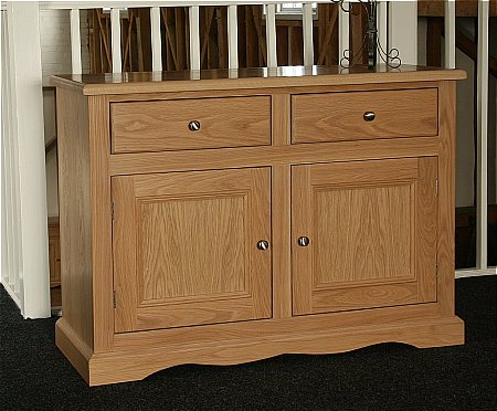 Pelham 4ft Sideboard