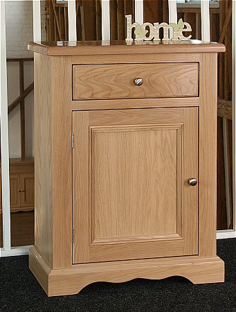 Pelham Cupboard with Drawer
