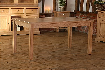 Pelham Fixed Dining Table