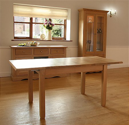 Pelham Extending Dining Table