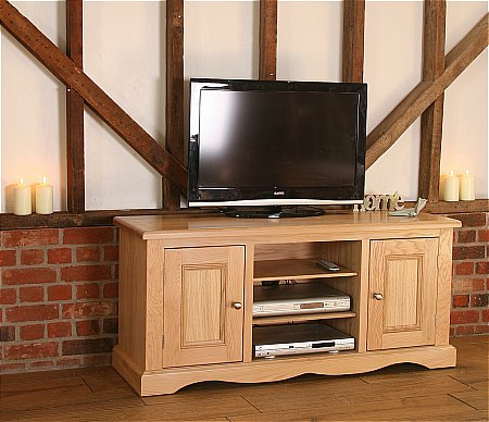 Pelham Entertainment Unit