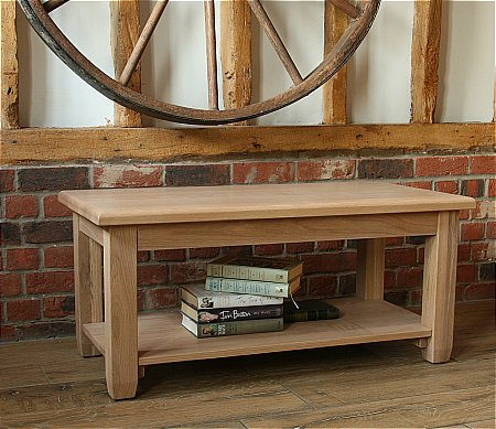 Pelham Large Coffee Table