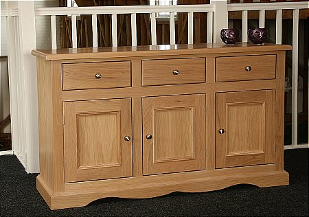 Pelham 6ft Sideboard