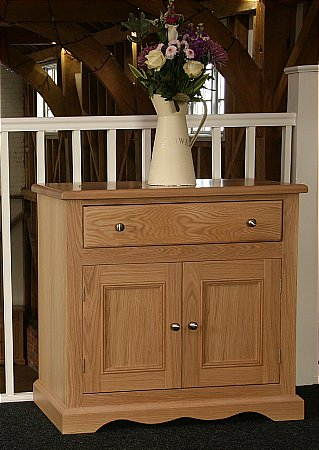 Pelham 3ft Sideboard