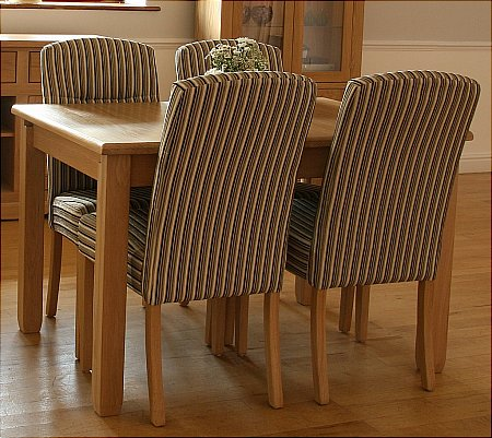 Pelham Upholstered Dining Chairs