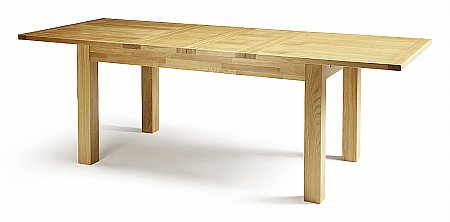 Bromley Extending Dining Table
