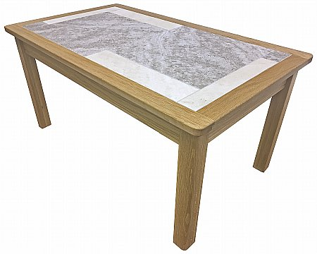 Beaumont Small Coffee Table no Drawer