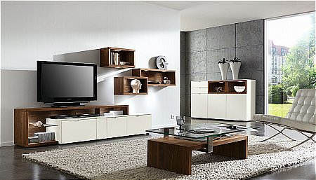 Andiamo Living and Dining Range
