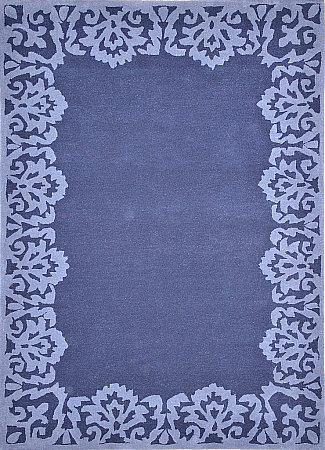 Florence Oxford Blue Rug