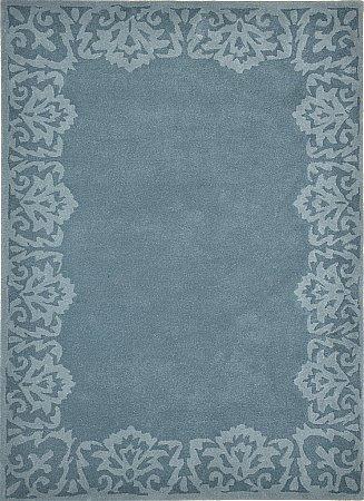 Florence Turquoise Treasure Rug